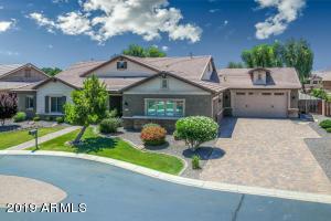 21963 E TIERRA GRANDE Court, Queen Creek, AZ 85142