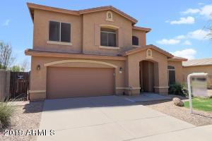 5221 S 53RD Avenue, Laveen, AZ 85339