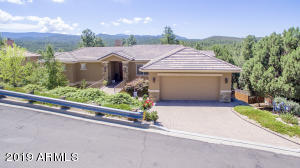 1423 ESCALANTE Drive, Prescott, AZ 86303