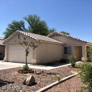 12008 W WINDROSE Drive, El Mirage, AZ 85335