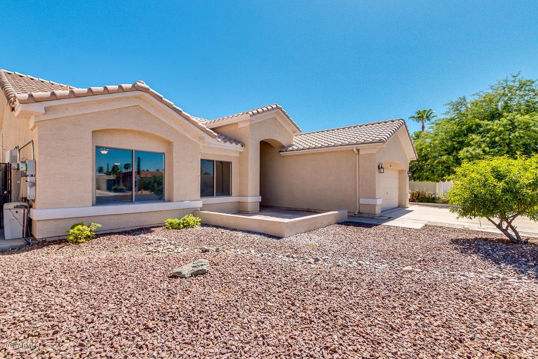 Photo of 6121 E HERMOSA VISTA Drive, Mesa, AZ 85215