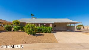 14231 N TUMBLEBROOK Way, Sun City, AZ 85351