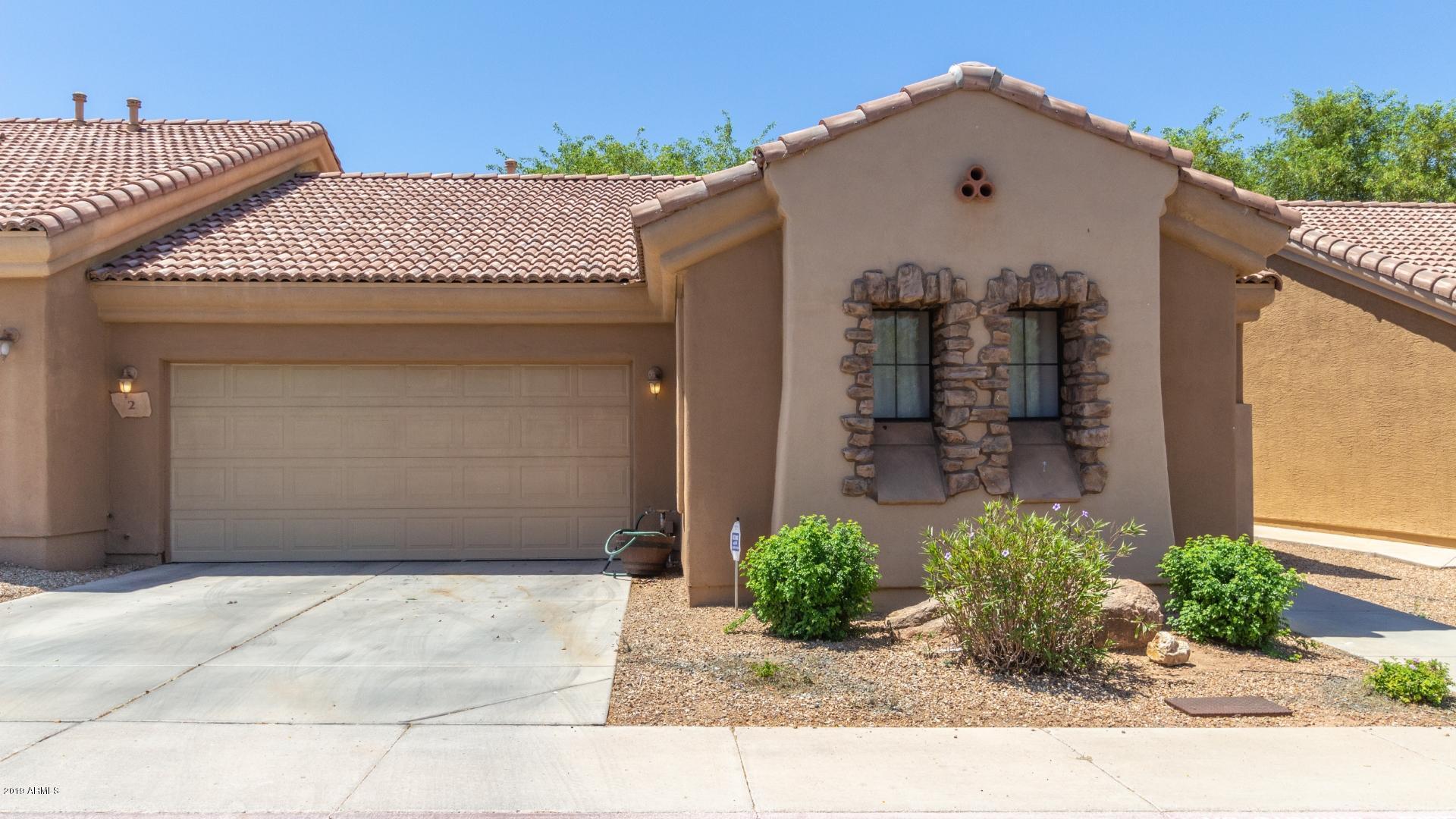 Photo of 2565 S SIGNAL BUTTE Road #2, Mesa, AZ 85209