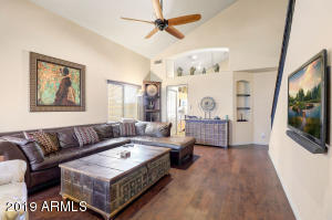 4546 E Coyote Wash Drive, Cave Creek, AZ 85331