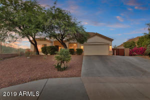 1321 N Estrada Circle, Mesa, AZ 85207
