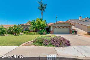 3955 E DARTMOUTH Street, Mesa, AZ 85205