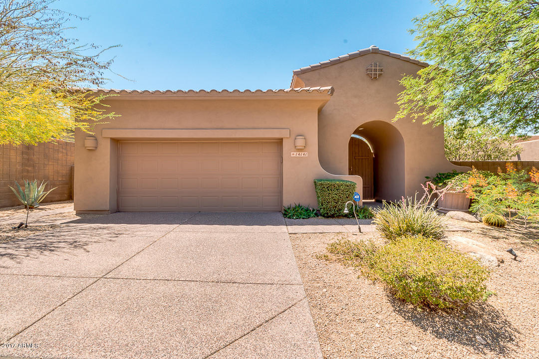 Photo of 14141 E GERONIMO Road, Scottsdale, AZ 85259