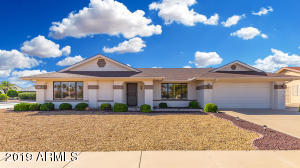 13836 W Oak Glen Drive, Sun City West, AZ 85375