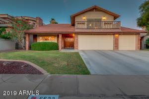 5523 S COMPASS Road, Tempe, AZ 85283