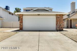 6405 W SAGUARO Drive, Glendale, AZ 85304