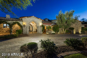 4601 E OCOTILLO Road, Paradise Valley, AZ 85253