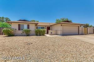705 N SAN JOSE Circle, Mesa, AZ 85201
