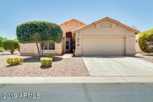 3397 N 159TH Avenue, Goodyear, AZ 85395