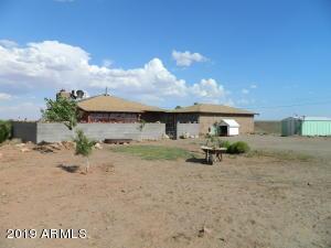 8699 S 87 Highway, Winslow, AZ 86047