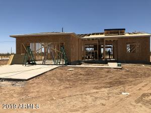 Saguaro - 1364 SF floor Plan, Ready October 2019.