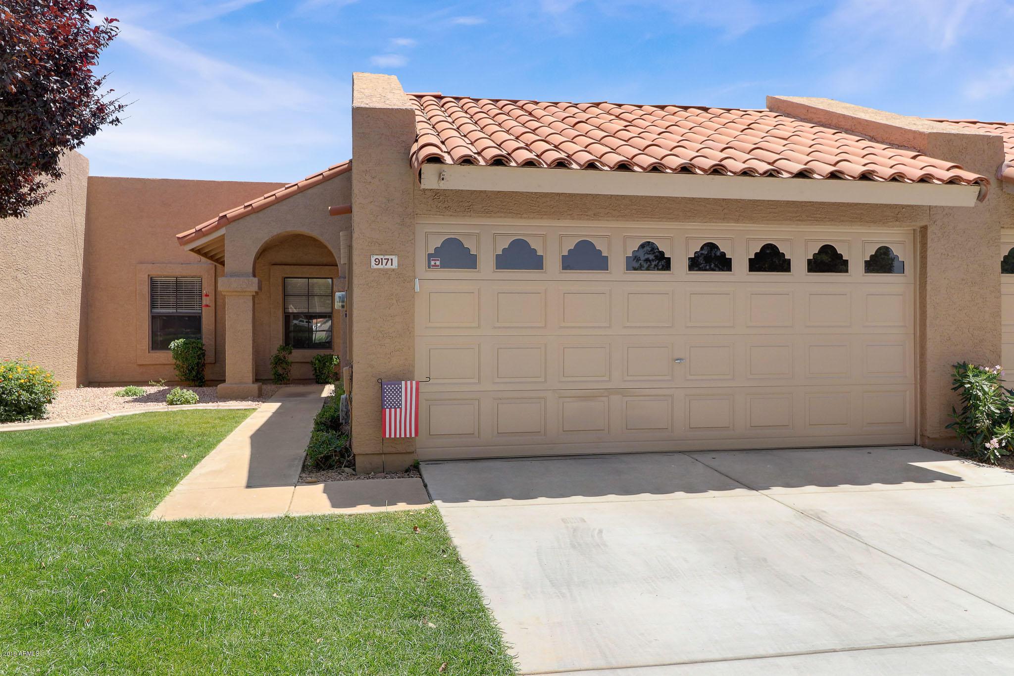 9171 E Winchcomb Drive Scottsdale 85260
