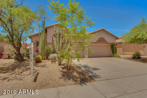26814 N 41ST Street, Cave Creek, AZ 85331