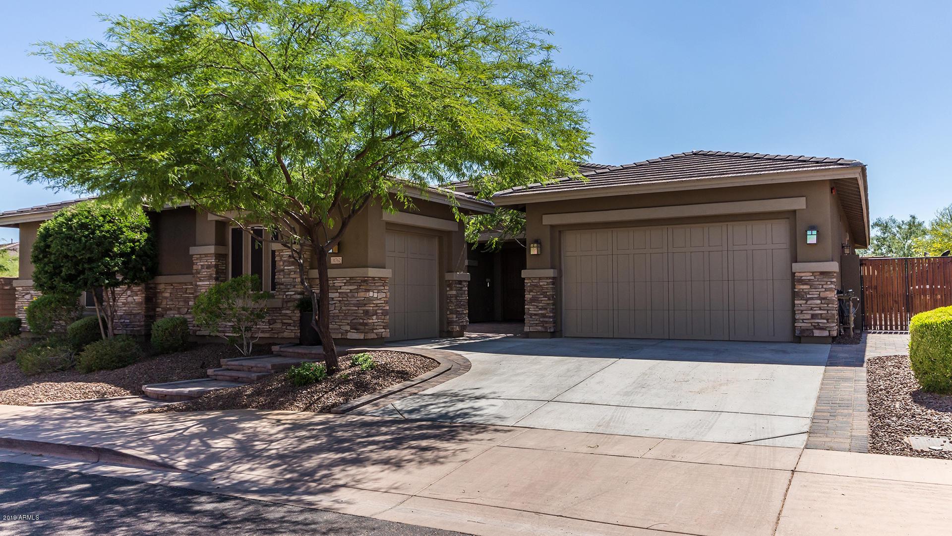 31762 N 129TH Drive, Vistancia, Arizona