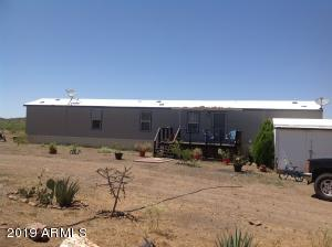 7378 E COLLEGE PEAK Road, Douglas, AZ 85607