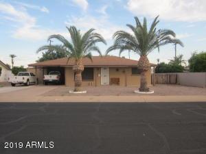 5407 E albany Street, Mesa, AZ 85205