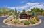 Gated Community in Pinnacle Peak area.