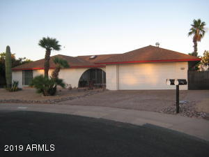 17027 N COUNTRY CLUB Drive, Sun City, AZ 85373
