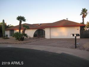 17027 N COUNTRY CLUB Drive, Sun City, AZ 85373