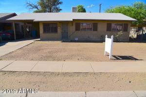 4220 W CULVER Street, Phoenix, AZ 85009