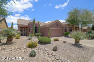 14413 N BUCKTHORN Court, Fountain Hills, AZ 85268
