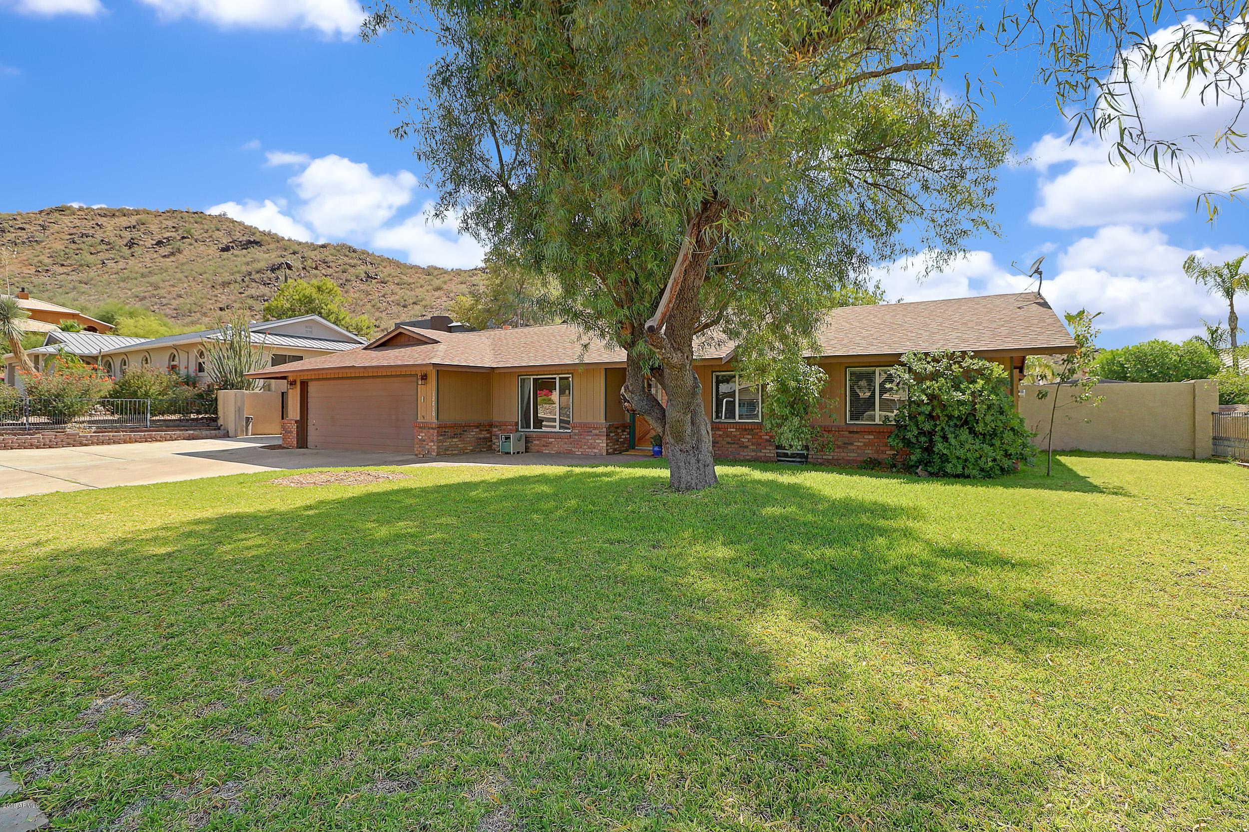 12810 N 17TH Avenue, North Mountain-Phoenix, Arizona