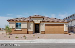 507 S 198TH Avenue, Buckeye, AZ 85326