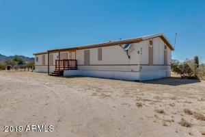 840 N FALTON Road, Maricopa, AZ 85139