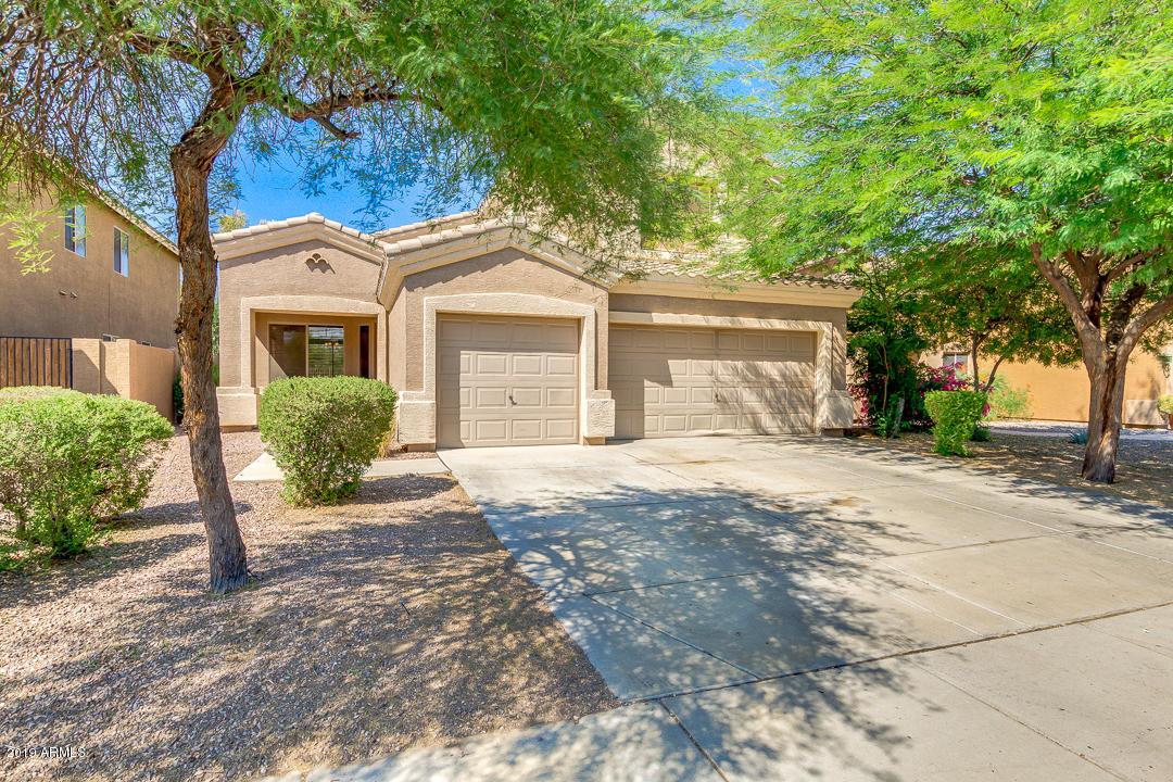 15354 W CUSTER Lane, Surprise, Arizona