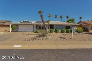 13054 W FOXFIRE Drive, Sun City West, AZ 85375