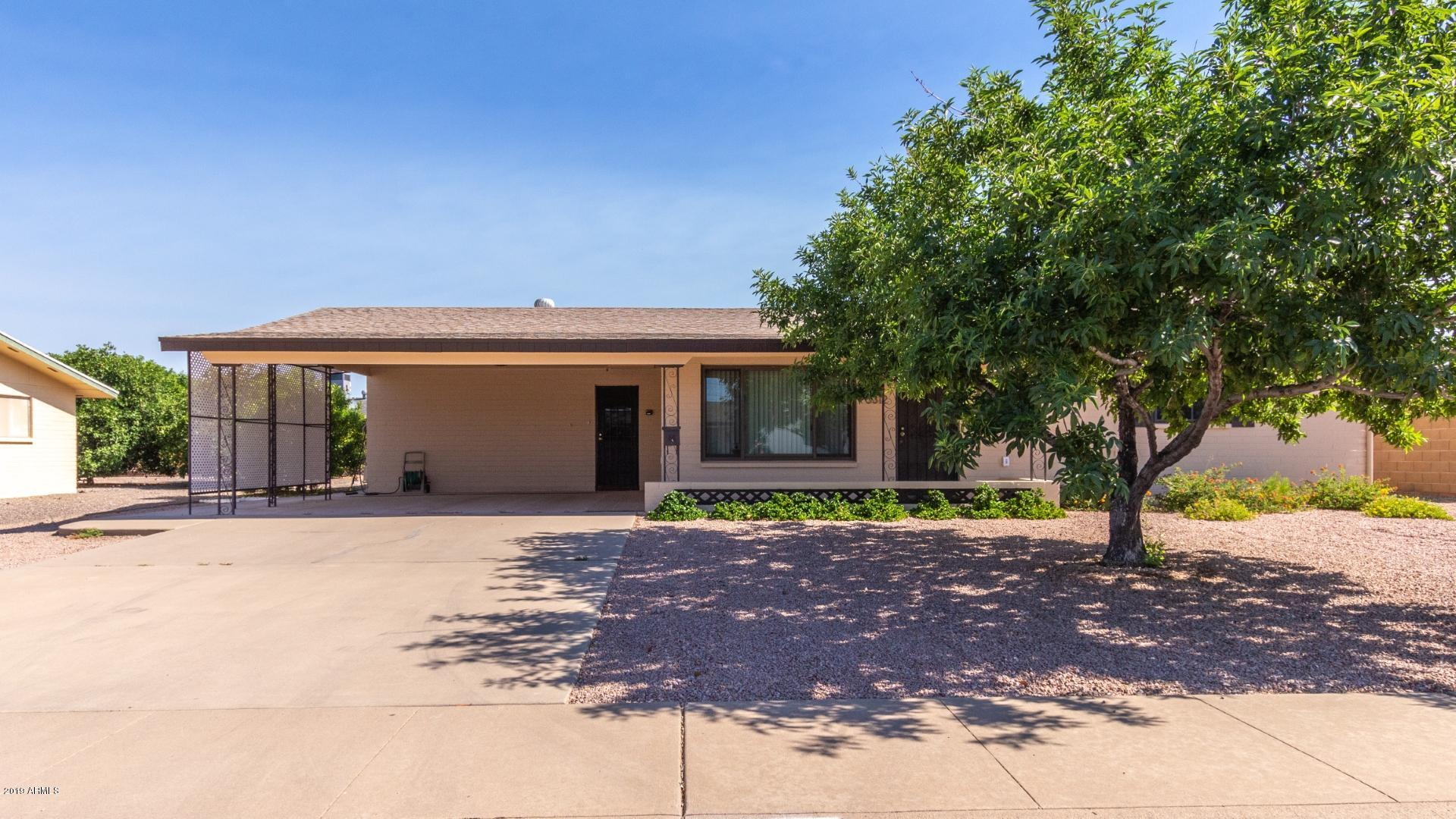 Photo of 5312 E DECATUR Street, Mesa, AZ 85205
