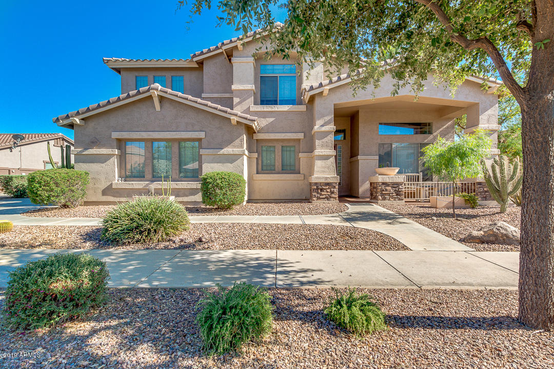Photo of 18675 E WALNUT Road, Queen Creek, AZ 85142