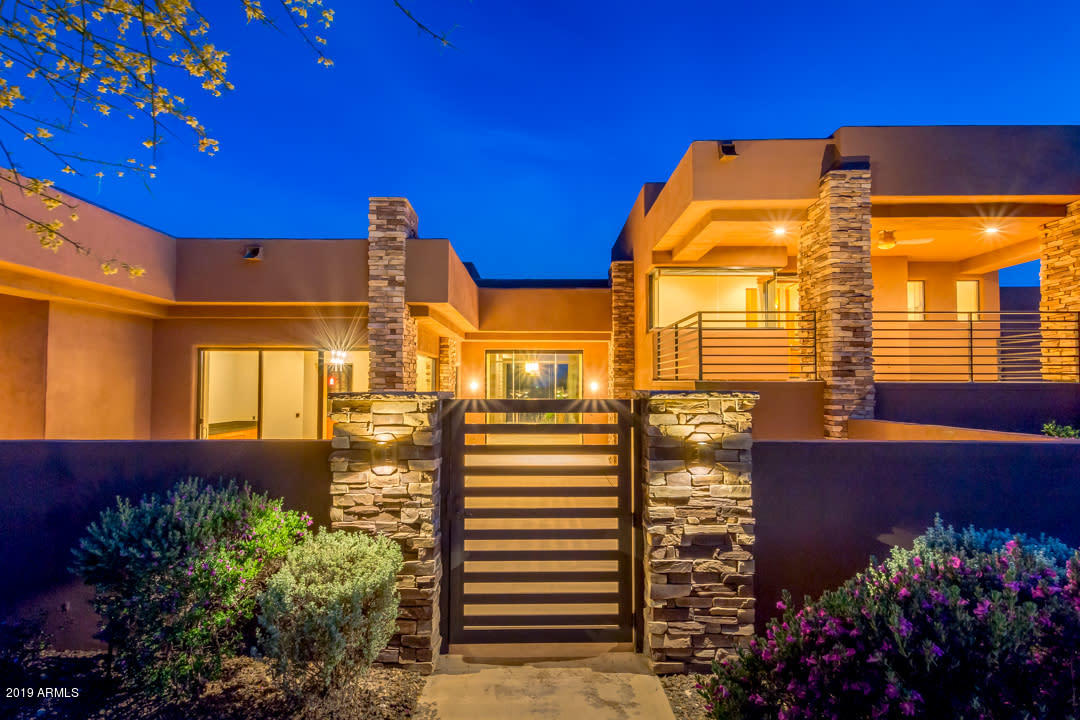 5365 E PRICKLEY PEAR Road, Cave Creek, Arizona
