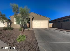 1961 N 214TH Drive, Buckeye, AZ 85396