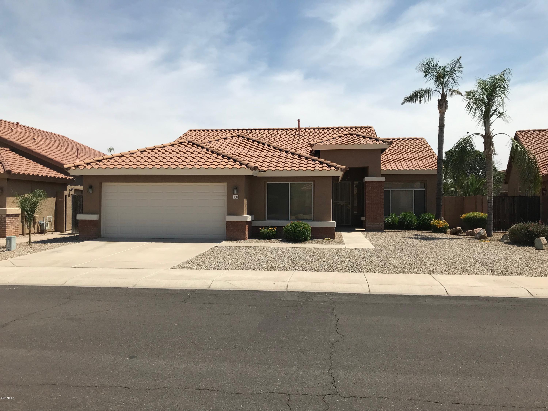 Photo of 6903 W Ivanhoe Street, Chandler, AZ 85226