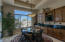 Kitchen - Casual Dining Area