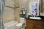Bathroom - Casita