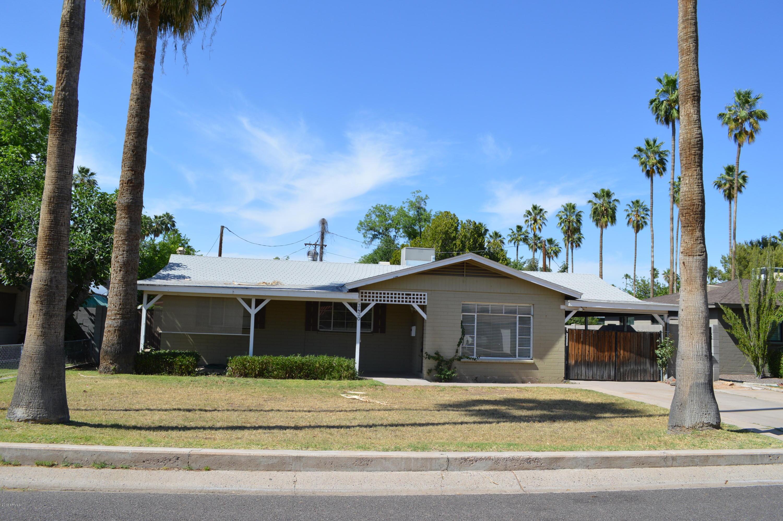 3430 E MONTEROSA Street, Phoenix-Camelback Corridor, Arizona