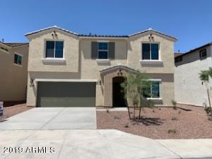 21170 W HOLLY Street, Buckeye, AZ 85396
