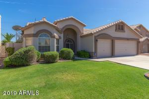 1733 W COMMERCE Avenue, Gilbert, AZ 85233