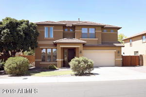 759 E LOVEBIRD Lane, Gilbert, AZ 85297