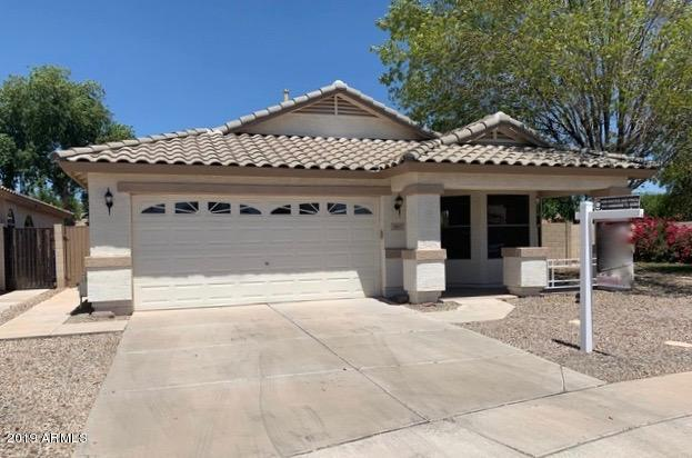 Photo of 3057 S CORTLAND --, Mesa, AZ 85212