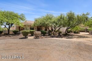 12 W WILDFIELD Road, New River, AZ 85087