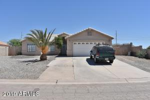 8701 W ALTOS Drive, Arizona City, AZ 85123
