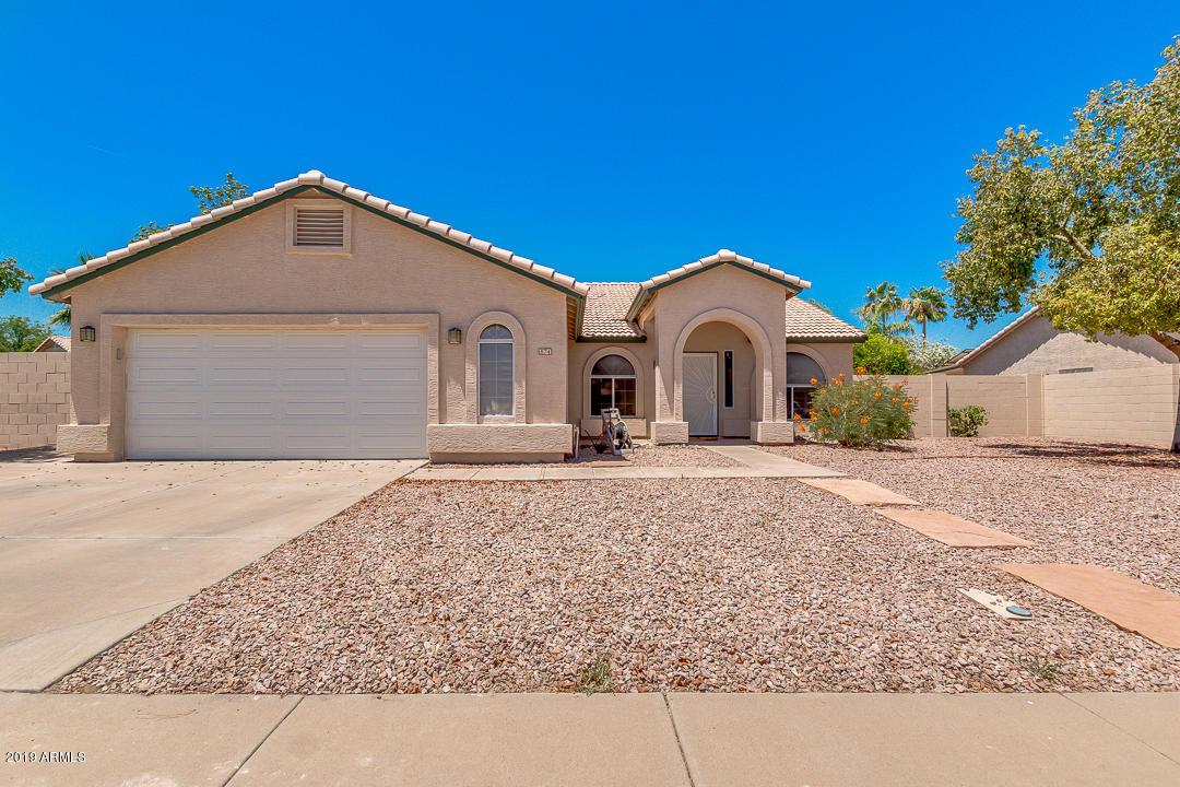 Photo of 874 S JAY Street, Chandler, AZ 85225