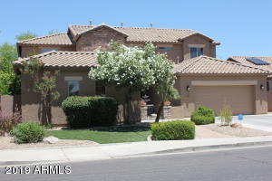 860 W FOLLEY Street, Chandler, AZ 85225